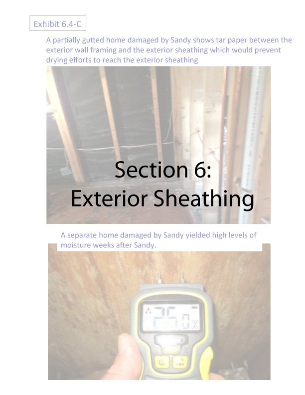 Getting it right a practical guide to addressing key for Exterior sheathing options